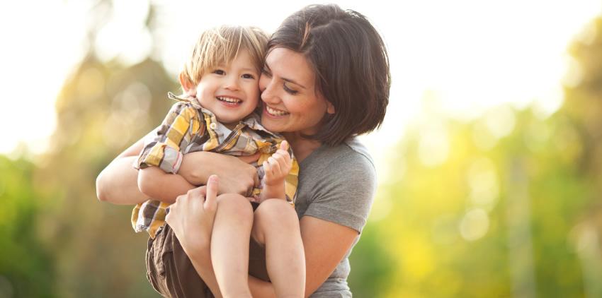 Mère et enfant, santé et bien-être
